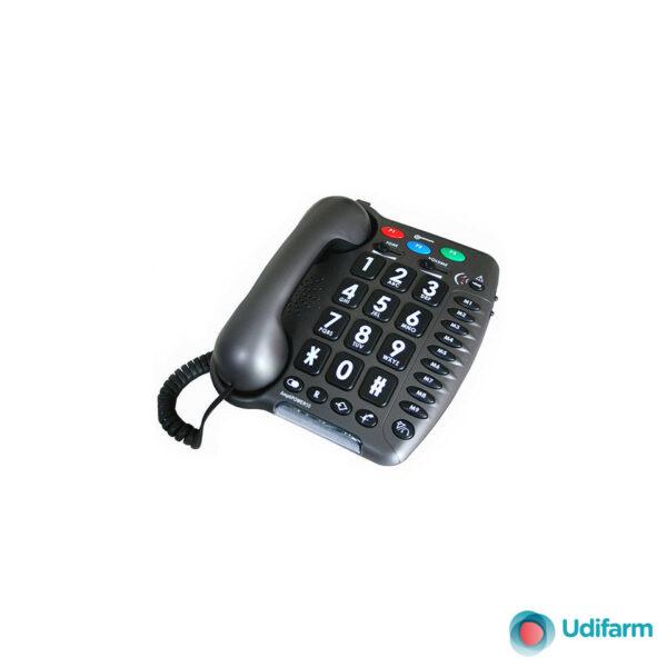 Telefono amplificato +60Db