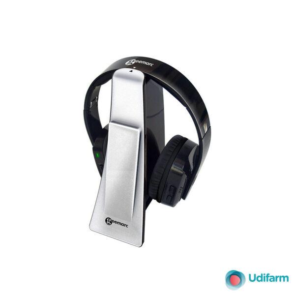 Sistema di ascolto senza fili a radio frequenza +120dB modello CL-7400
