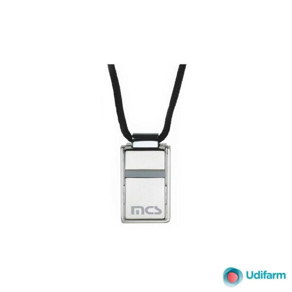 Collana ad induzione magnetica con bluetooth e microfono modello BH-03