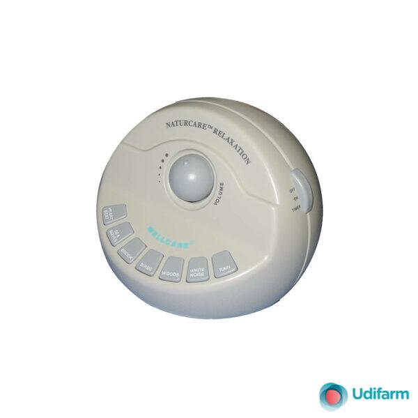 Generatore di suoni per gli acufeni