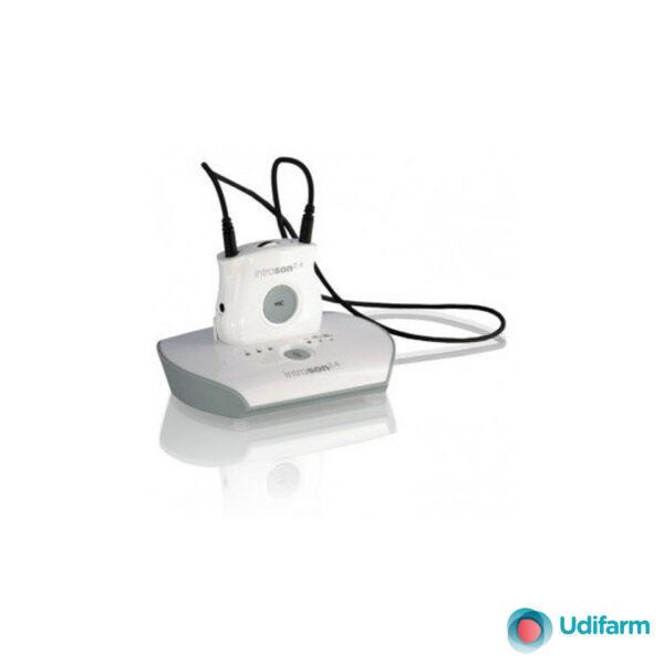 Sistema di ascolto senza fili a radio frequenza +120dB modello INTROSON - LOOP