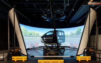La simulazione virtuale di veicoli? A Milano si fa così