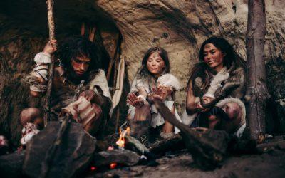Parlami, ti sento: parola dell'uomo di Neanderthal
