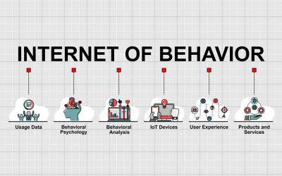 """Benvenuti nell'epoca dell'IoB, l'""""internet dei comportamenti"""""""